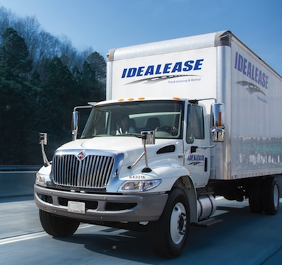 Idealease Trucks